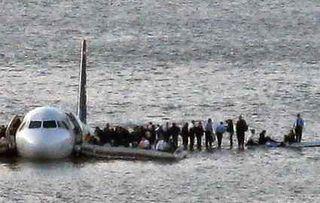 Crash-landing-hudson