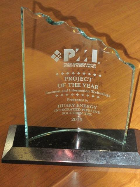 PMI Award