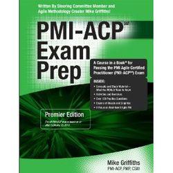 PMI-ACP Prep Book