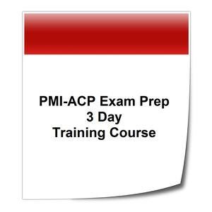 PMI-ACP Training Course