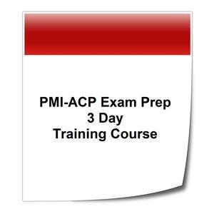 PMI-ACP Training Course
