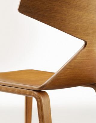 Miinamalist Chair