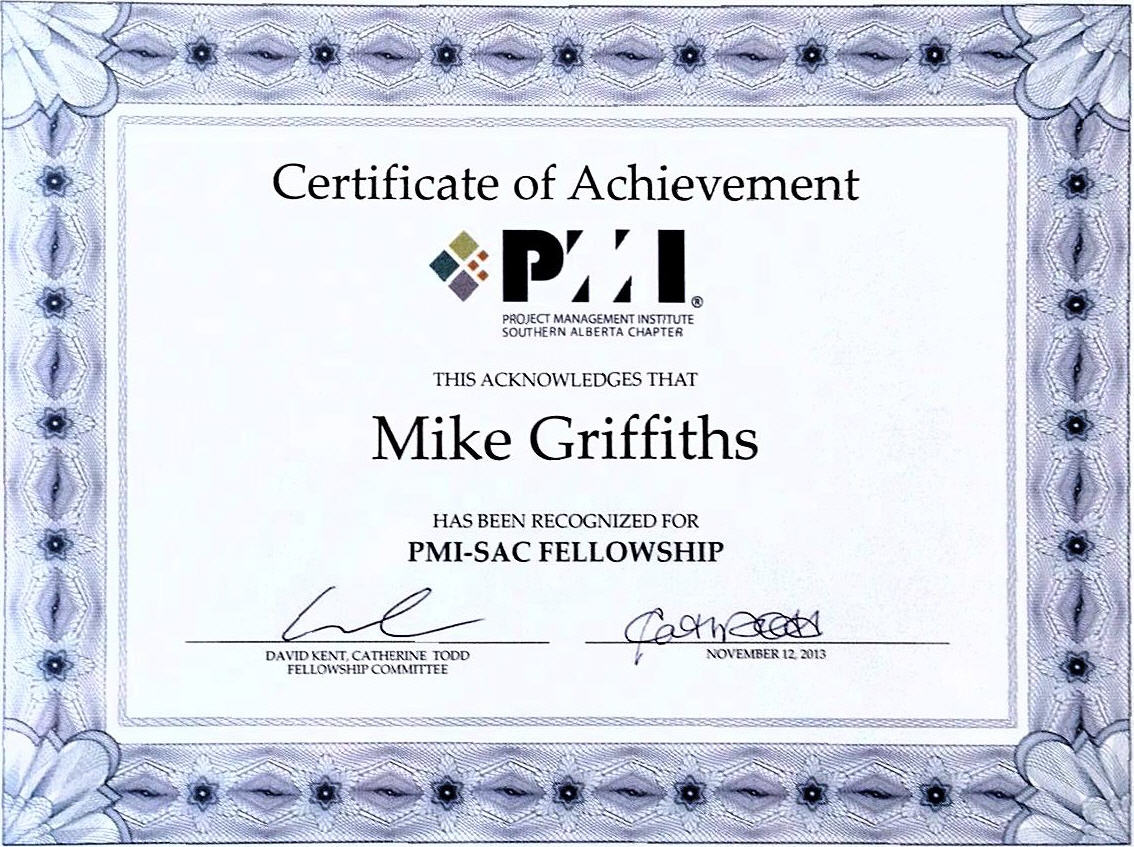Pmi acp leadinganswers leadership and agile project management blog fellowship award xflitez Gallery