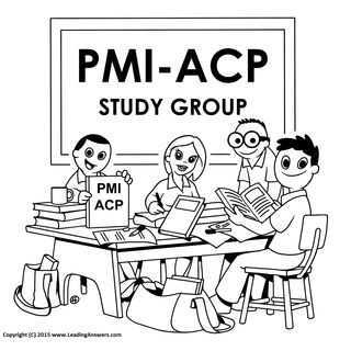 PMI-ACP Study Group