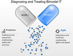 Bimodal IT Treatment