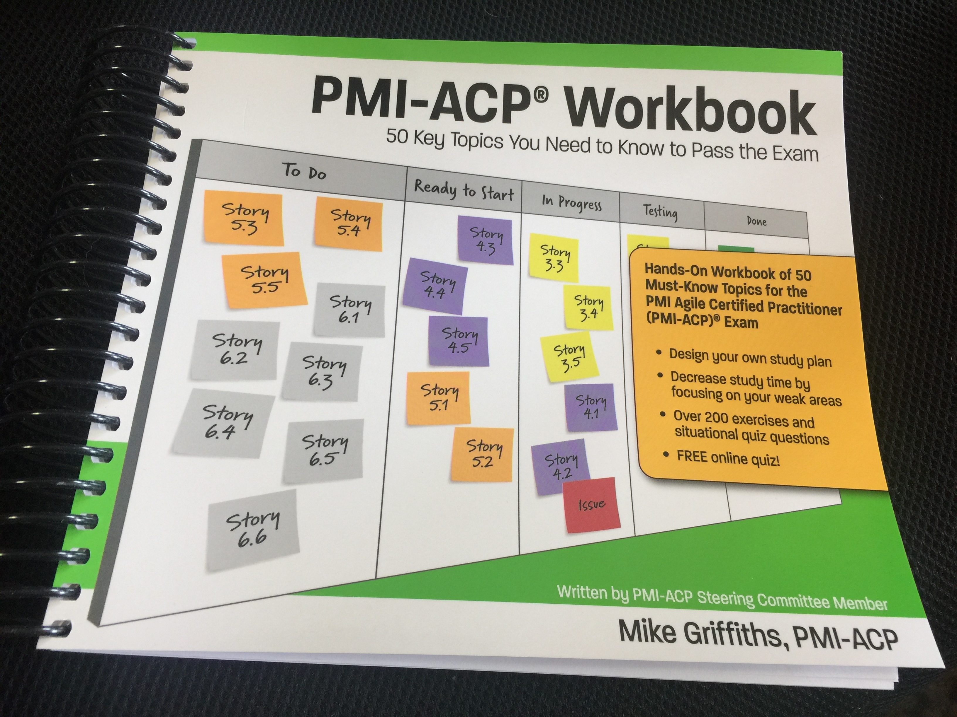 Lean leadinganswers leadership and agile project management blog pmi acp workbook 1betcityfo Choice Image