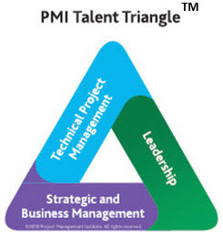 Talent triangle tm
