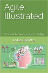 Agile Illustrated New Physical Book