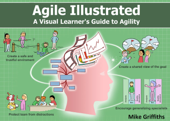 Agile Illustrated - Cover small
