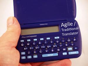 Agile_traditional_translator